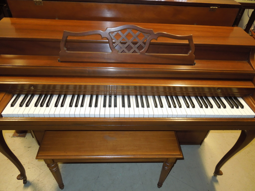 KIMBALL SPINET  $499 FREE TUNING AND DELIVERY  [ local, ground floor]